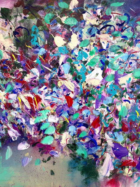 Petals of Valor