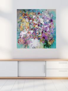 Sugared Blossoms
