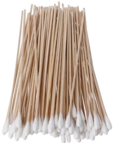 Cotton tips 15 cm