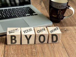 BYOD: The Ins and Outs