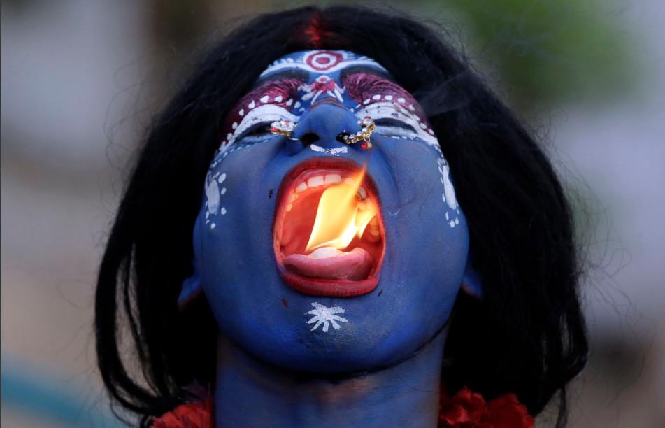 Photocredits: AP Photo/Rajesh Kumar Singh