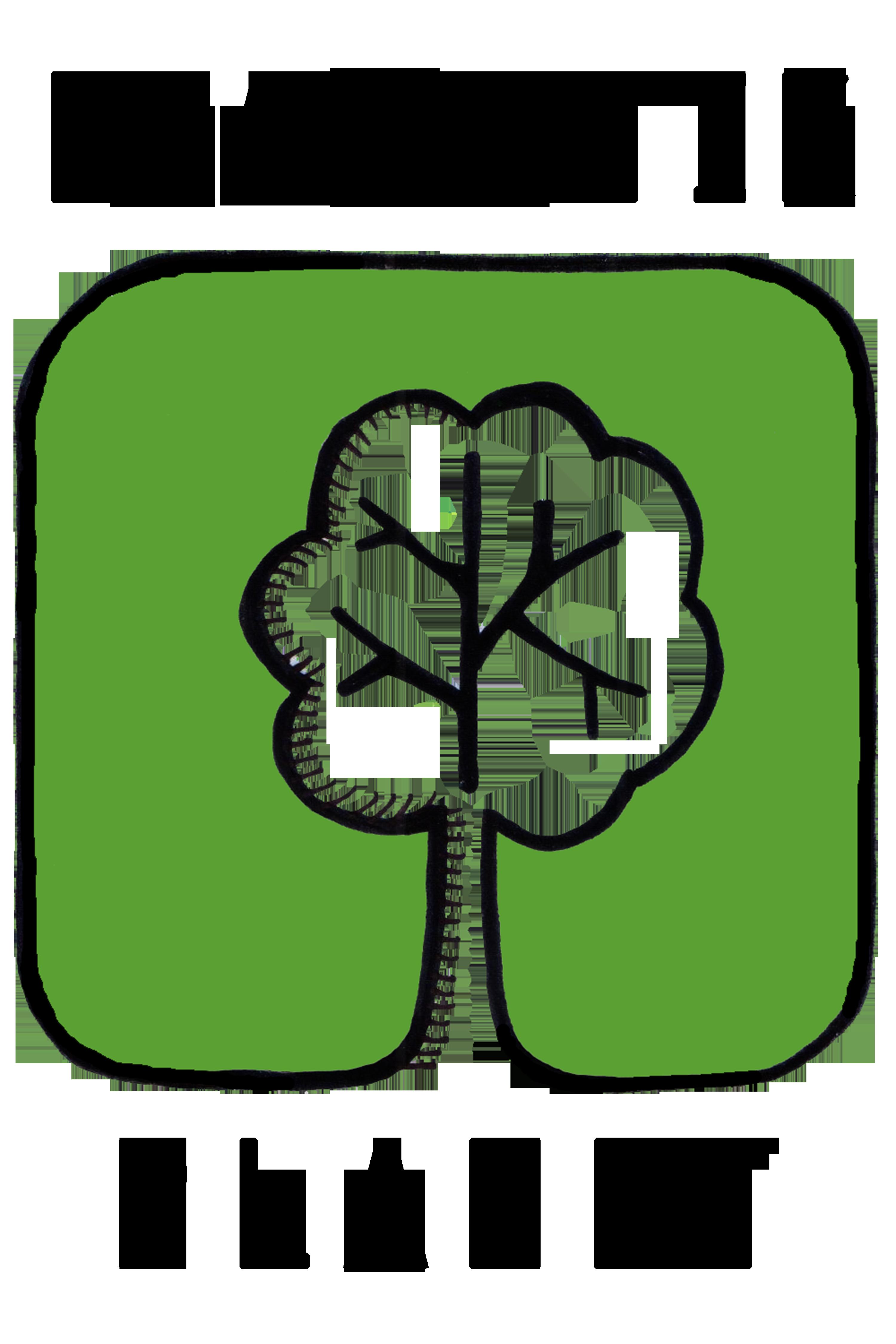 Logo ~ Prakritik Planet