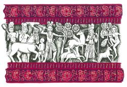 """The Royal Hunt of Mrigaya"""