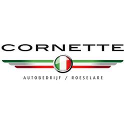 Cornette Autobedrijf - Roeselare