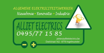 Alliet Electrics