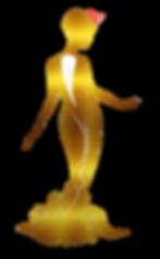 Logo batjes goud transparant.png