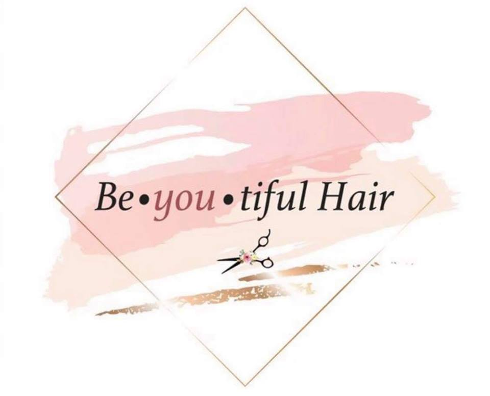 Be-you-tiful hair