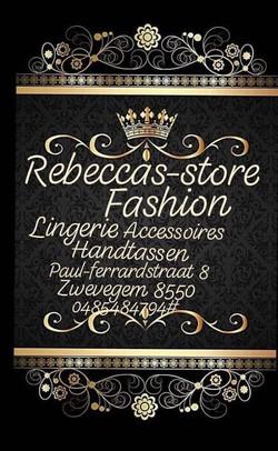 Rebecca's Store