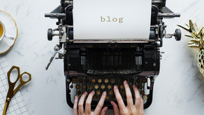 Key ingredients of great blog posts