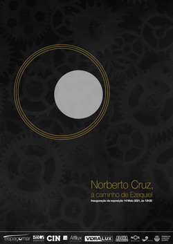 Cartaz_NorbertoCruz