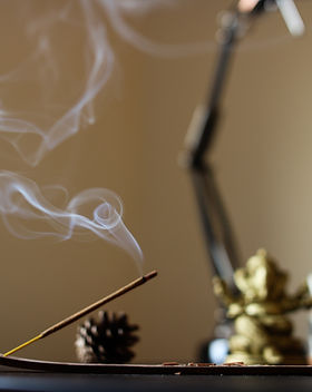 Inner Muse Incense
