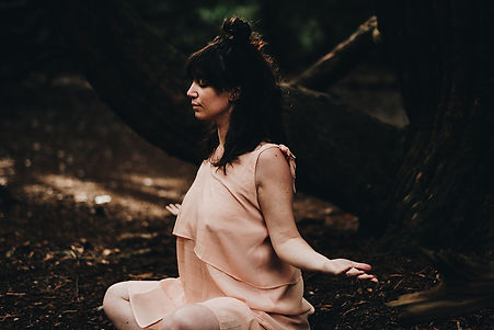 Laura Routh-Parsons Meditation