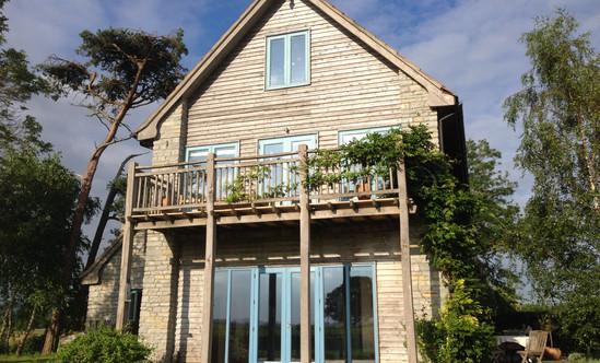Lower Coxbridge House outside deck.jpg