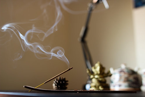SATYA INCENSE - 12 BLENDS TO CHOOSE FROM