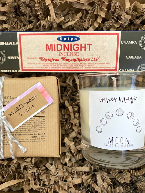 Moon Ritual Collection