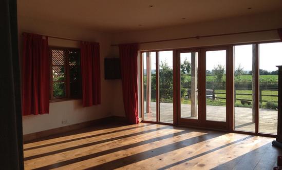 Yoga Space Lower Coxbridge House.jpg