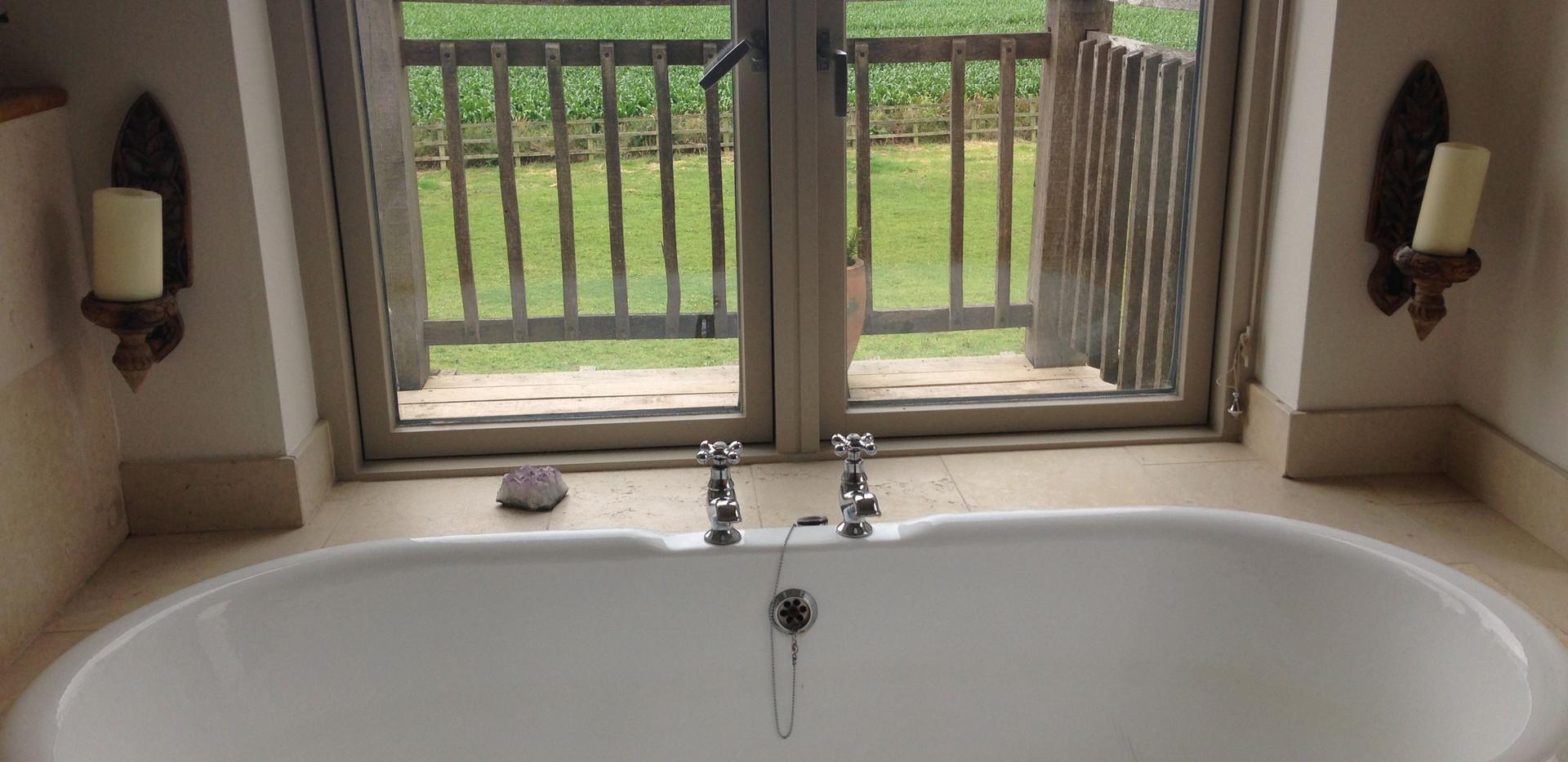 Ensuite including a sunken bath .jpg