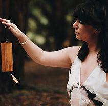Laura Routh-Parsons Sound Meditation