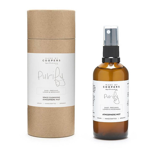 Purify Cleansing Atmosphere Mist