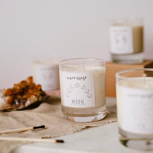 MOON Lavender & Bergamot