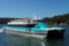 The Tantra Suites (Ettalong Beach Resort) - FantaSea Adventure Cruising