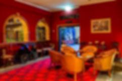 The Tantra Suites (Ettalong Beach Resort) - Cinema Paradiso (Italy at Ettalong Beach)