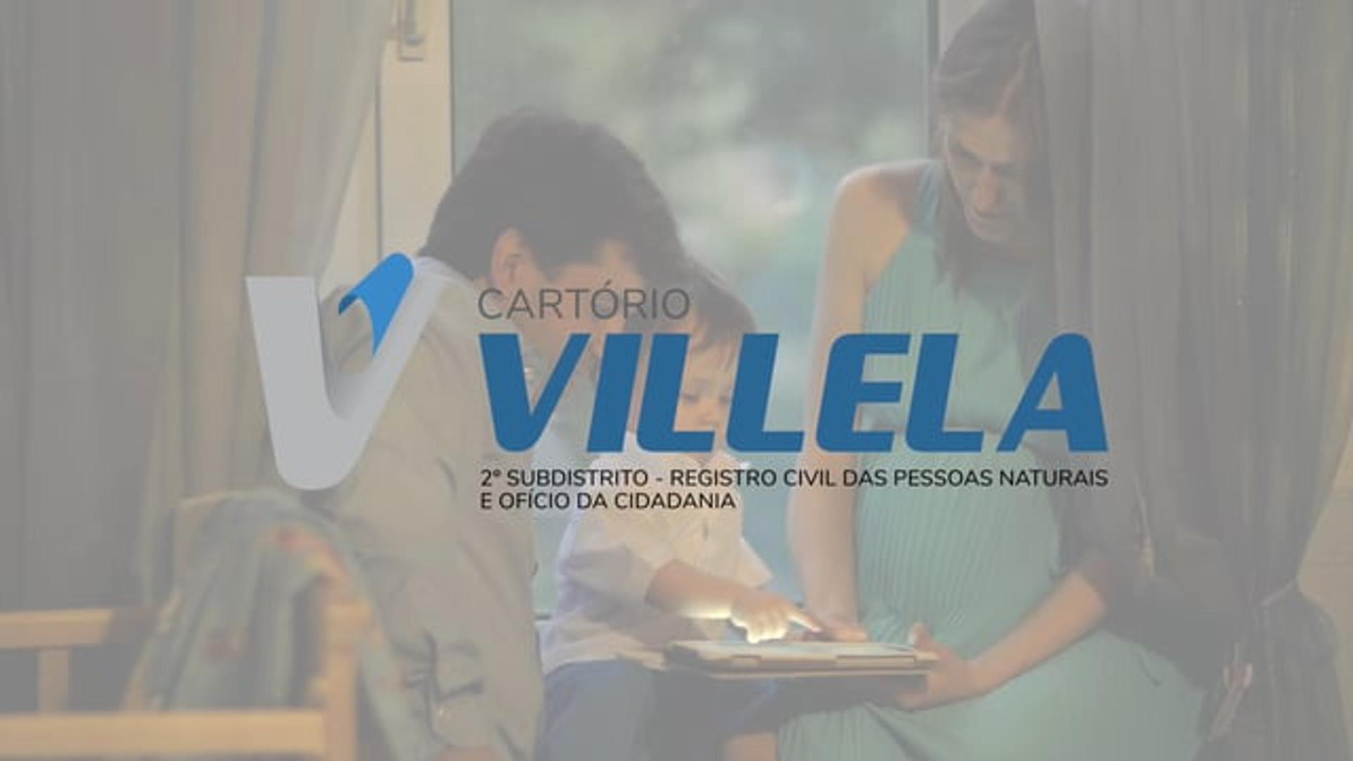 VT Cartório Villela