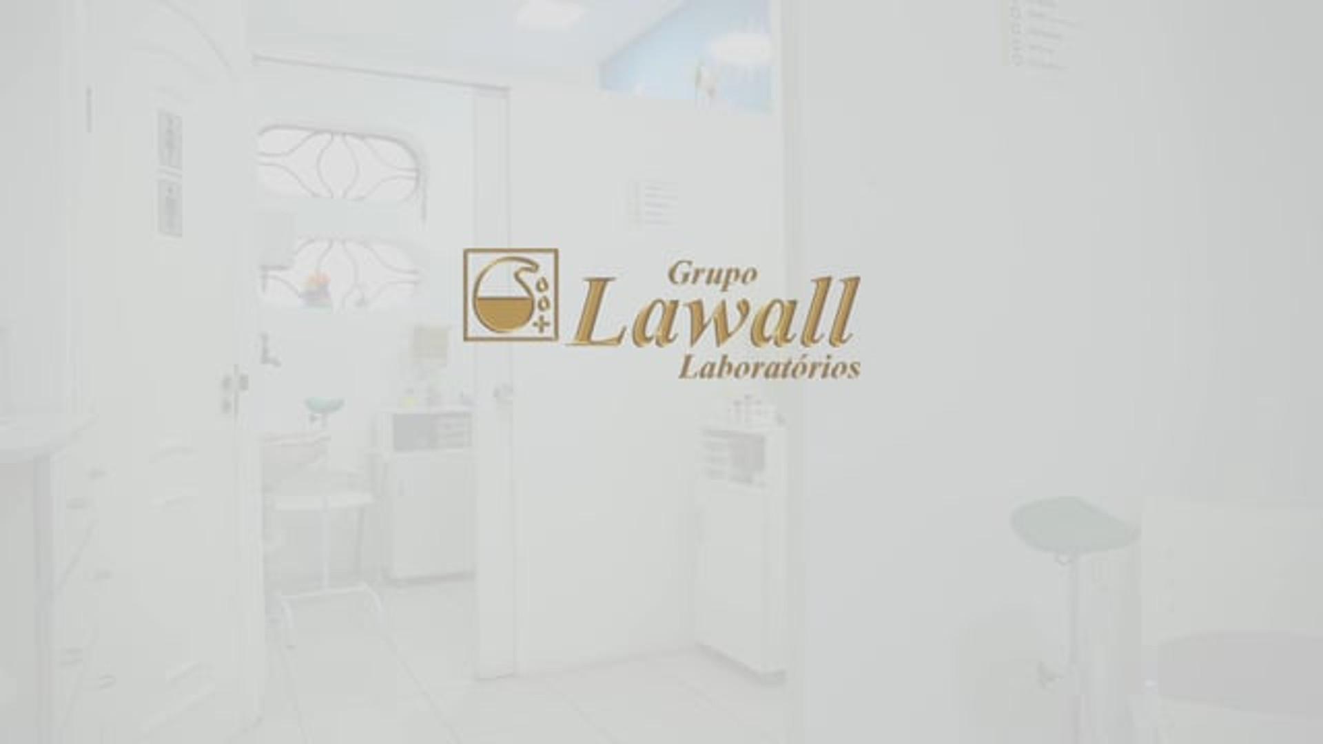 VT Grupo Lawall Laboratórios