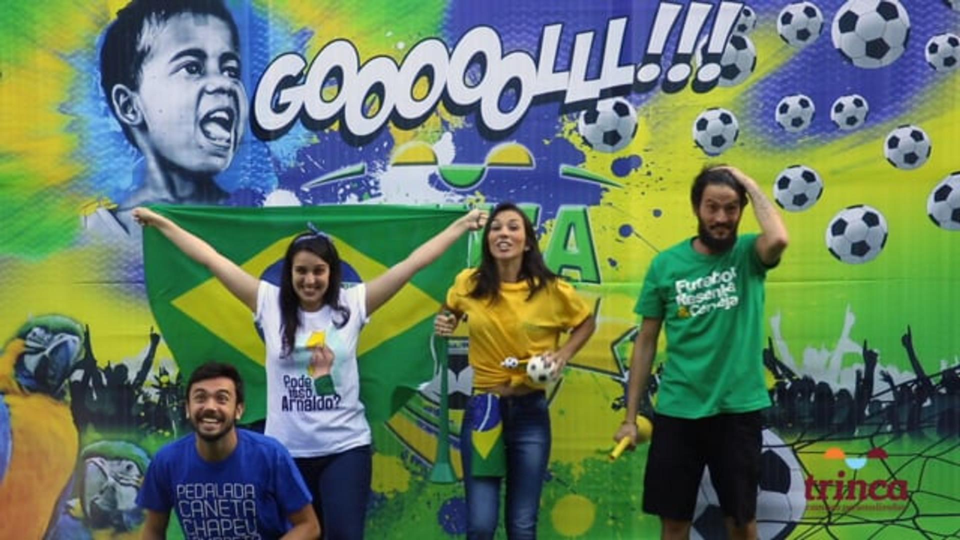 Pocket Video Copa Trinca Camisas