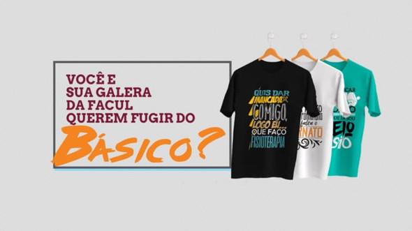 Pocket Video Trica Camisas