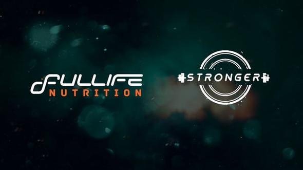 Fullife Nutrition VT LINHA STRONGER