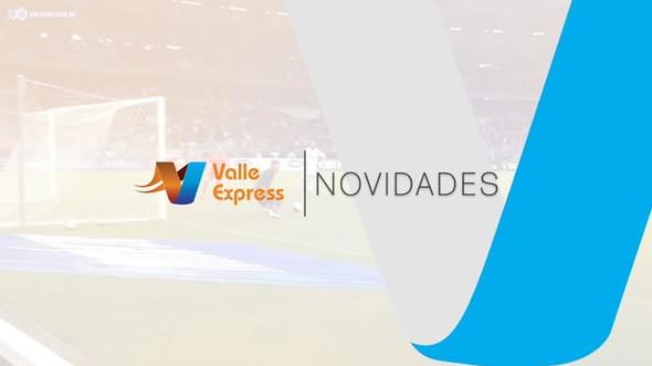 VT Valle Express Novidades
