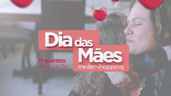 VT Dia das Mães Mister Shopping