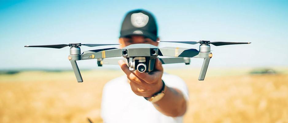 Drone vale a pena!