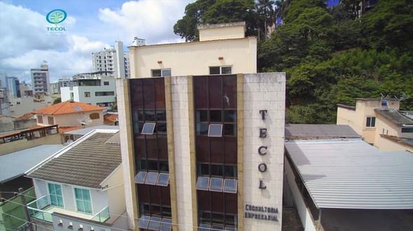 Video Institucional Tecol