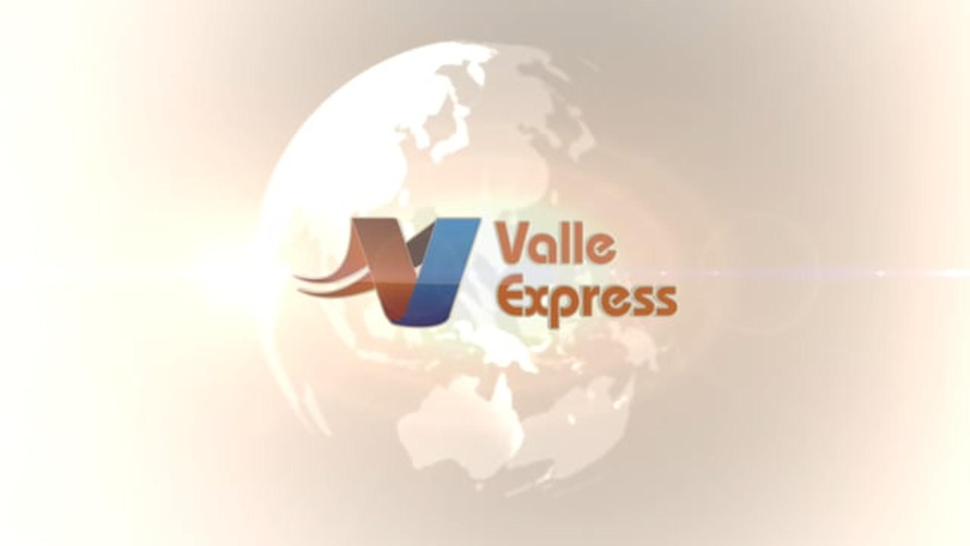 Video Institucional Franquias Valle Express