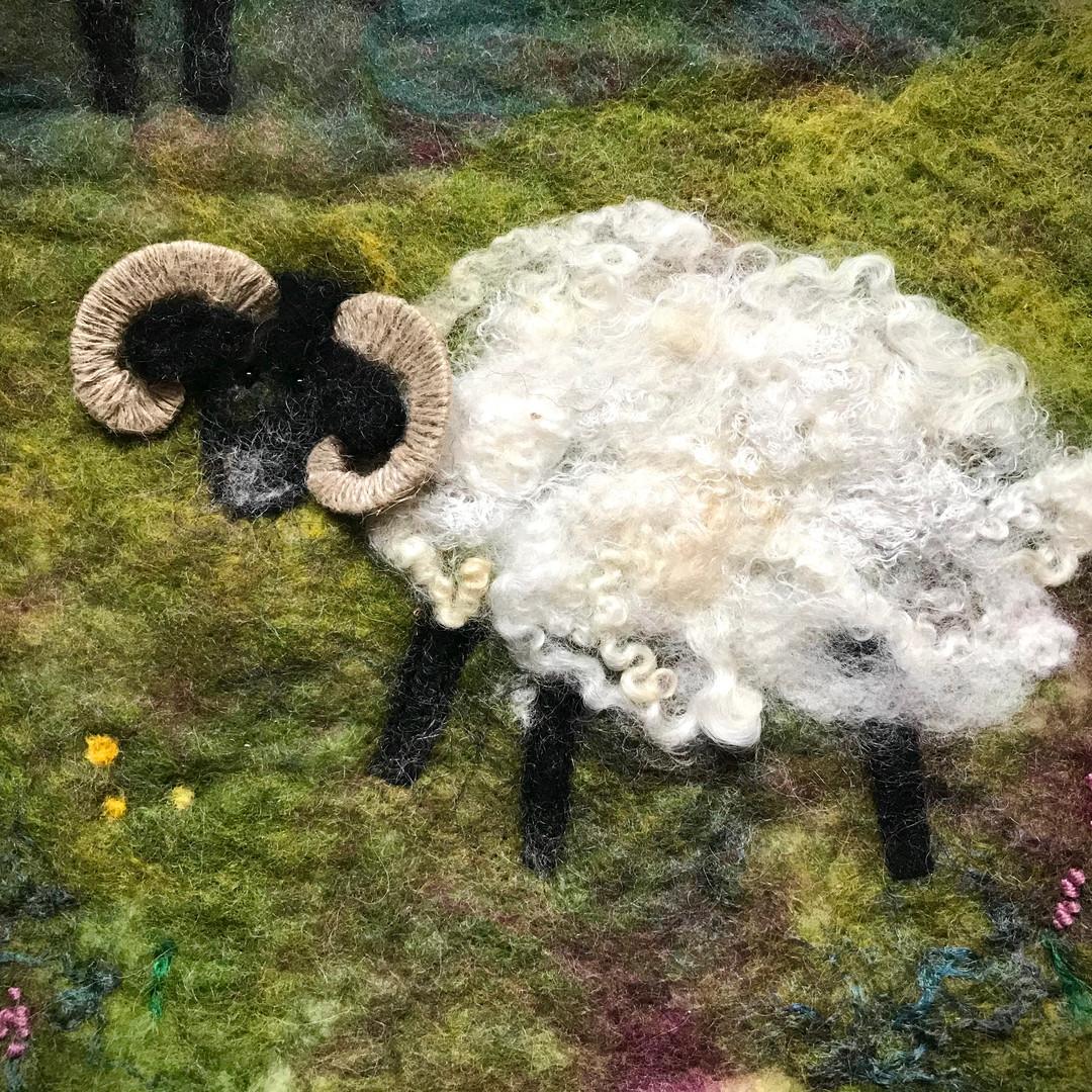 'Highland Pastures'