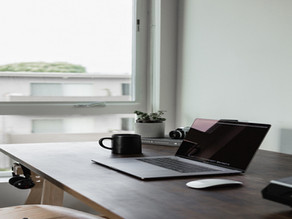 Office Ergonomics: A Check-List for Working Smarter and Healthier