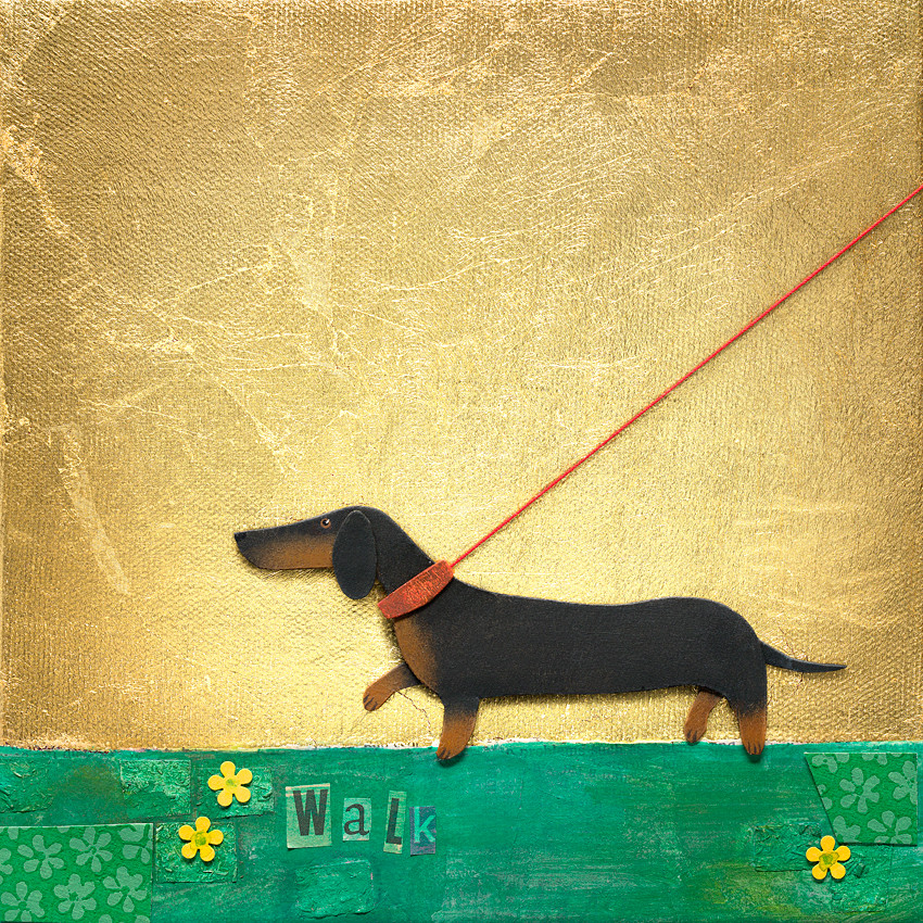 'Walk'
