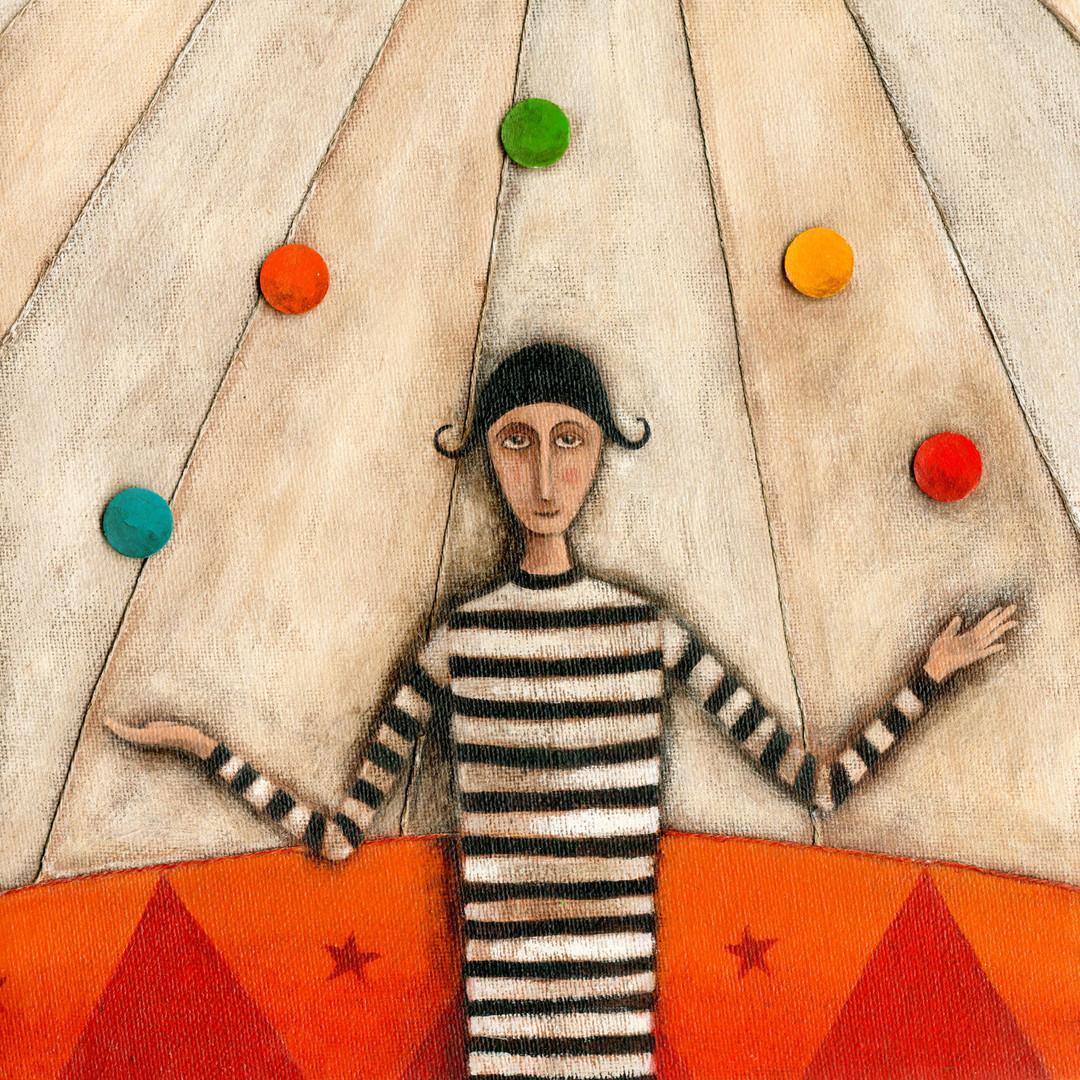'Juggle'