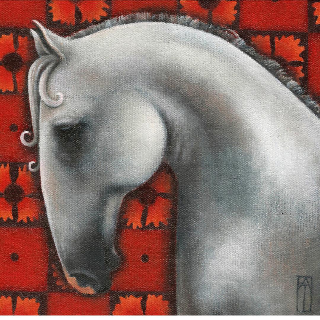 'Stallion'