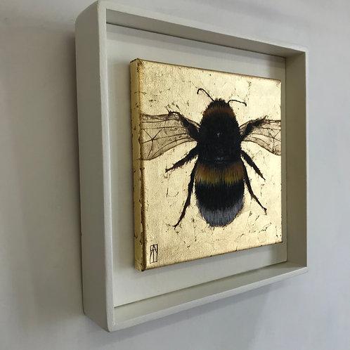 'Gold Buzz'