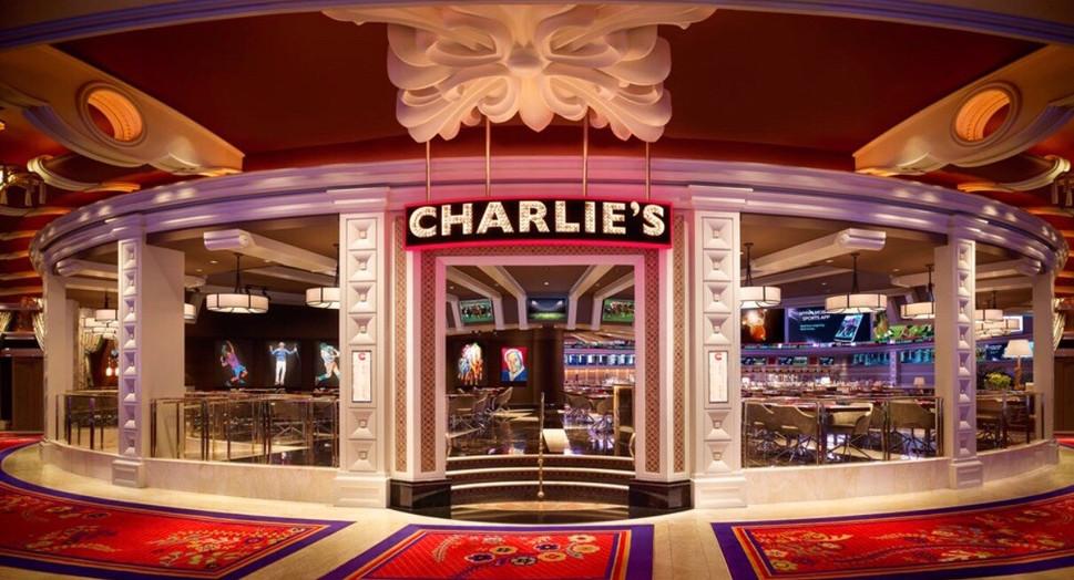 Charlie's