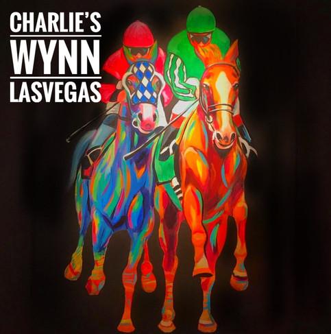 Charlie's Races