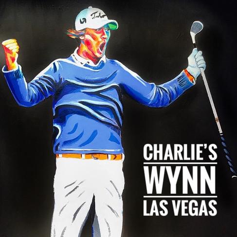Charlie's Eagle