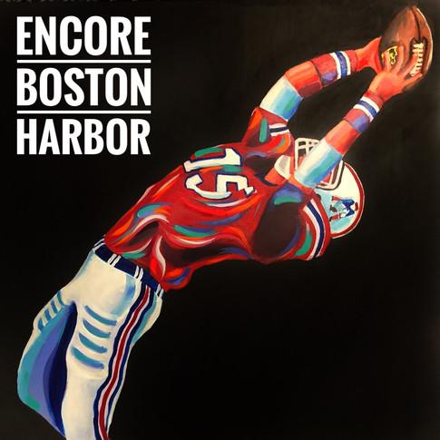 Encore Touchdown