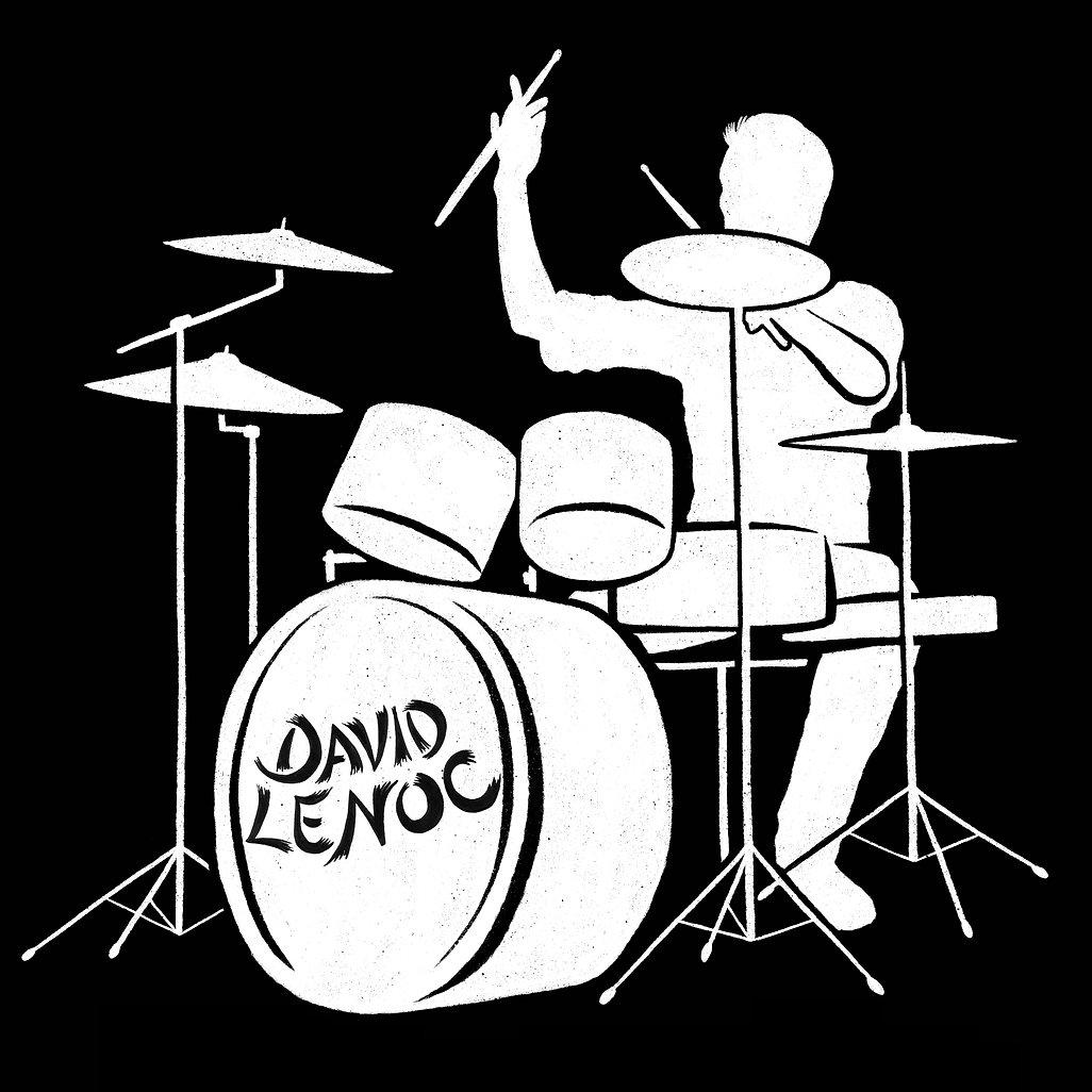 David_Lenoc - Logo_Drummer.jpg