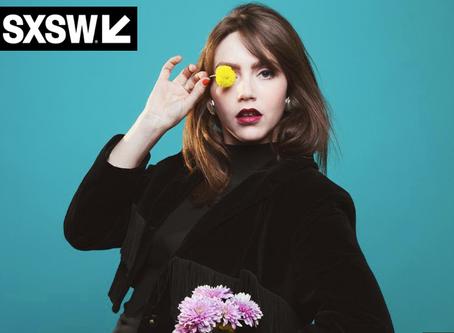 Sofia Portanet announced for SXSW 2019