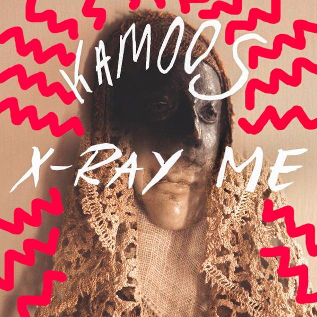 KAMOOS - X-RAY ME