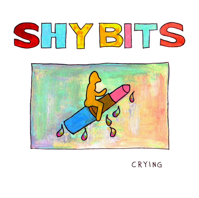 Shybits_Crying_Cover.jpg